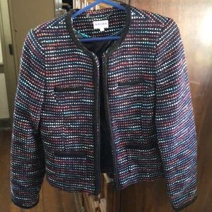 Gorgeous! ❤️ Brora jacket UK10/USA6